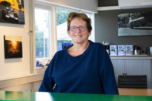 Ria Jansen